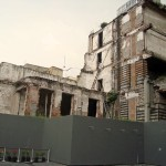 atrio ruinas